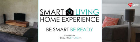 Smart Living Home Experience